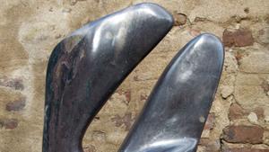 Dagworkshop beeldhouwen in Ontmoetingspunt 't Helder