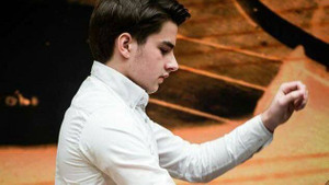 Daniël Visser & Peiyun Xue - Euregio Studenten Muziekfestival