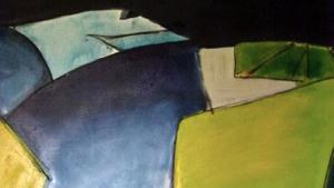 Workshop vrij schilderen
