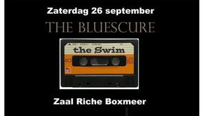 The Bluescure & The Swim bij Riche