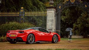 Dream Car Day
