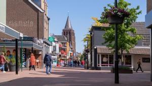 Koopzondag Boxmeer