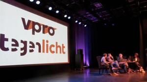 VPRO Tegenlicht... De Meet up!