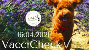 VacciCheck / Titerdag bij Dierpraktijk Beest