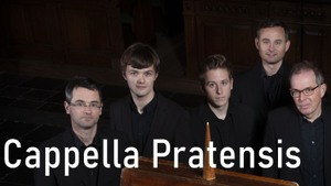 Capella Pratensis