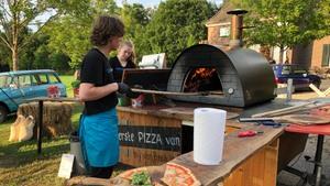 2020 pizza bakken  casa rusello