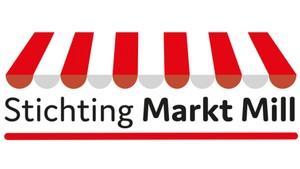 feestelijke Weekmarkt en winkel dag in Mill