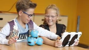 Kinderboekenweek TechLab Expeditie: Worden wat je wil! (Mill)