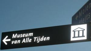 DIGITAL HIDE AWAY bij Museum Alle Tijden