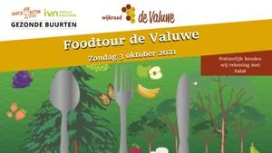 Foodtour de Valuwe