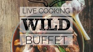Wild buffet