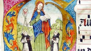 Heren & Heiligen bij Klooster Sint Agatha