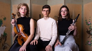 Concert Oostertrio: The Five Seasons of Haiku