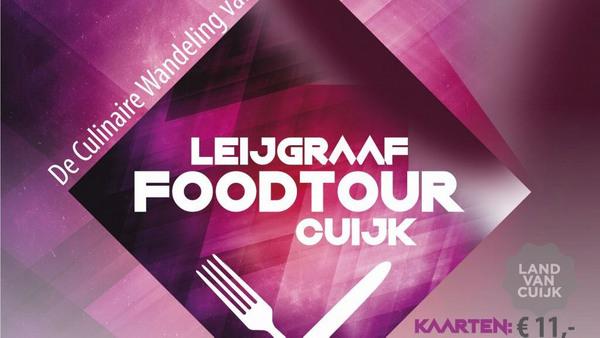 Leijgraaf Foodtour Cuijk