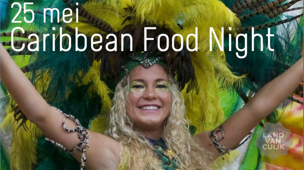 Caribbean Food Night