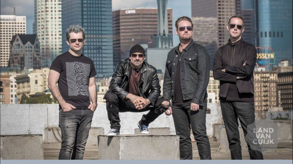 L.A. Vation (USA) The World's Greatest Tribute to U2!