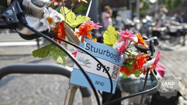 Nijmeegse fietsvierdaagse