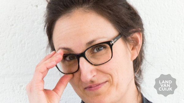 Babette Porcelijn over onze verborgen impact