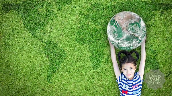 De dag van Duurzaamheid in Cuijk