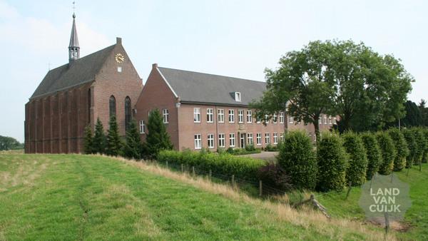Lezing op Wereldmissiedag, in Klooster Sint Agatha