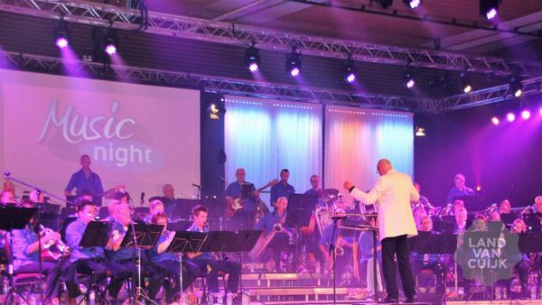 Het Jubilarissenconcert van Muziekvereniging Juliana