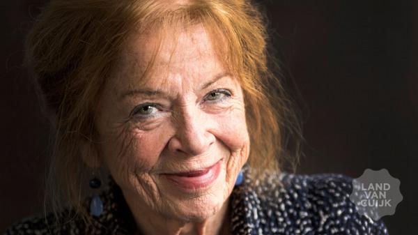 Sonja Barend te gast in Cuijk