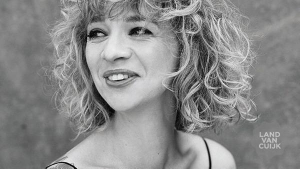 Jacqueline Govaert bij Schouwburg Cuijk