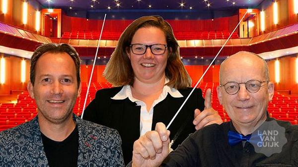Maestro-concert Harmonie GiD Cuijk