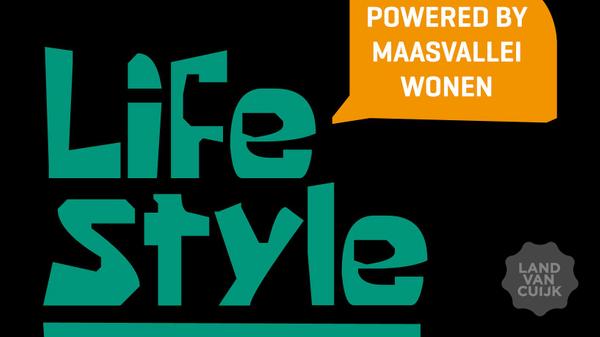 Lifestyle Festival in het Ebben Inspyrium