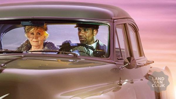 Driving Miss Daisy bij de Schouwburg Cuijk