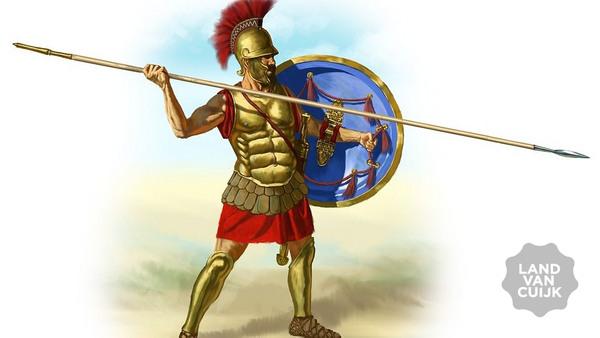 Kindercollege: de Romeinen