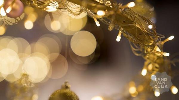Sfeervolle kerstviering van IC Safina