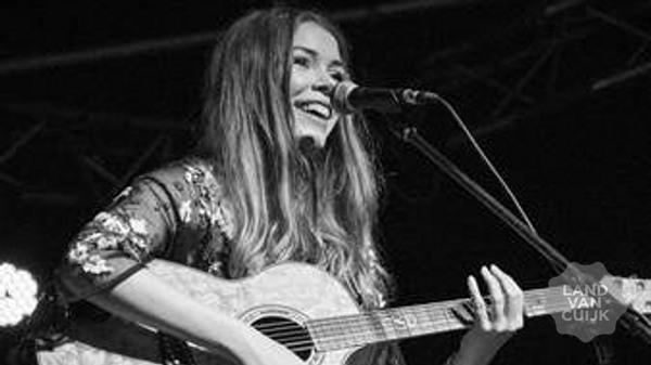Keltische avond met singer songwriter Rachel Croft uit York (UK) en storytelling Bart Vaessen