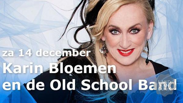 Karin Bloemen & The Old School Band