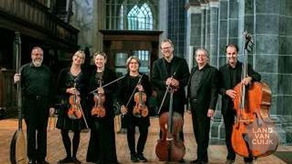 Concert St. Martinuskerk Cuijk