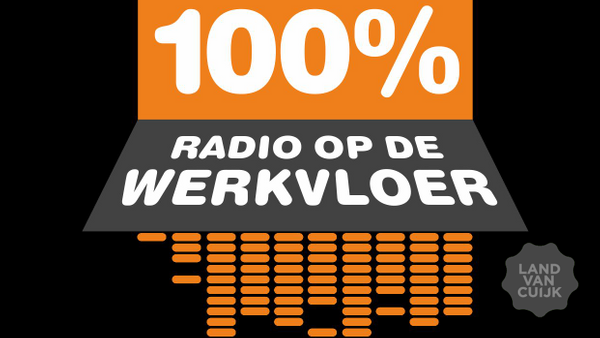 Landelijke inloopdag radio op de werkvloer
