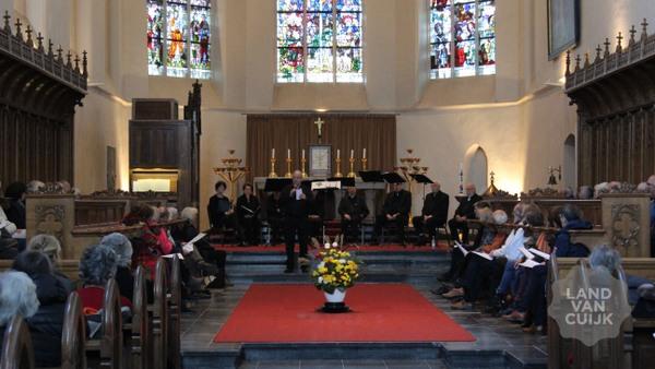 Concert Kloosterkerk Sint Agatha