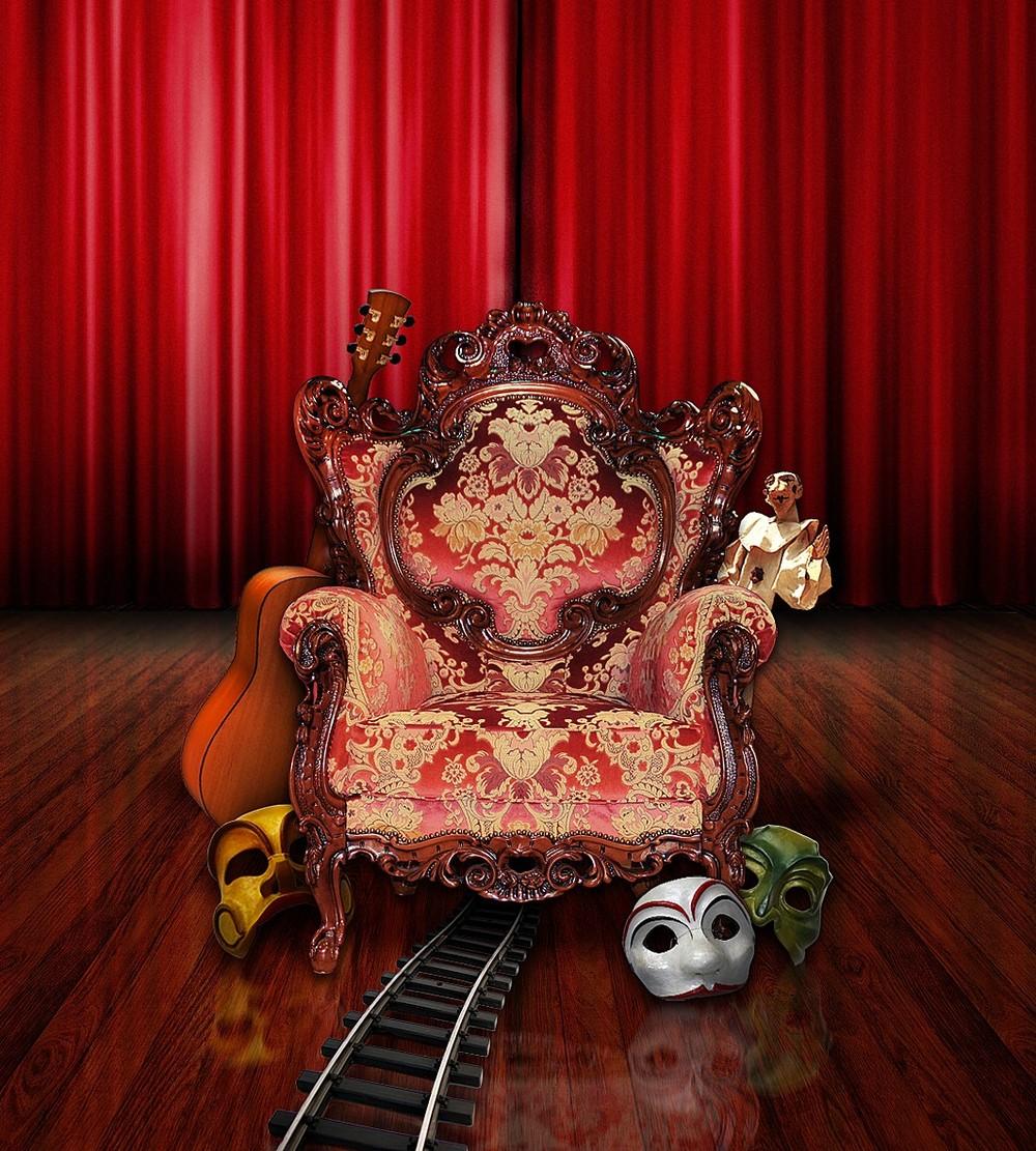 Huistheater De Steenakker