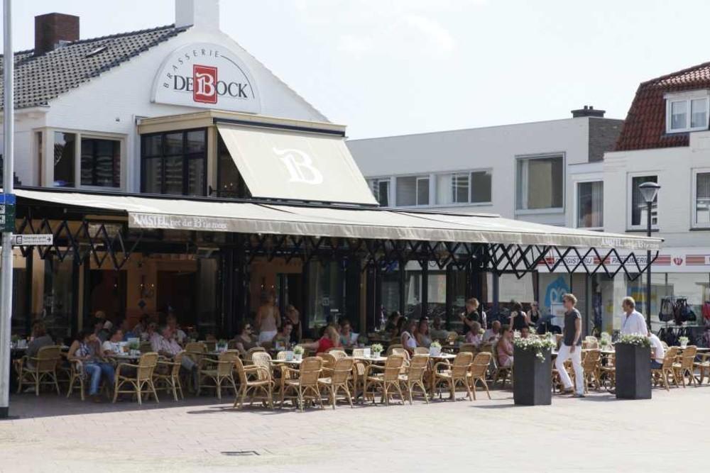 Brasserie de Bock