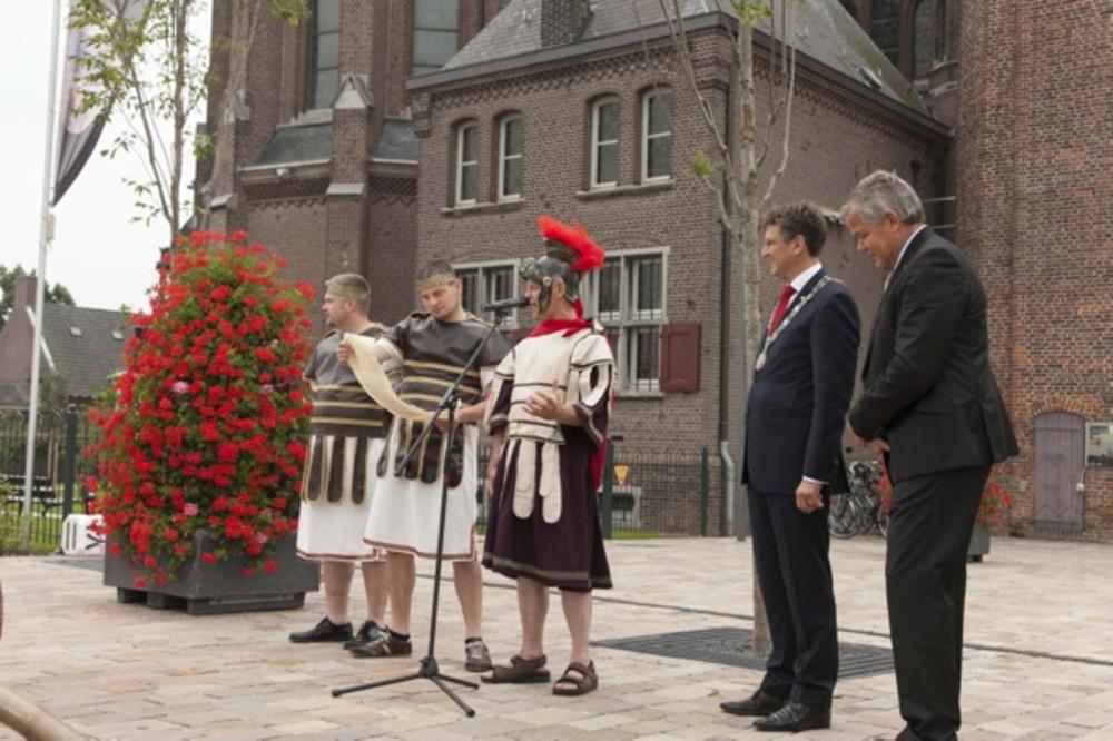 Cultuur aan de Maas