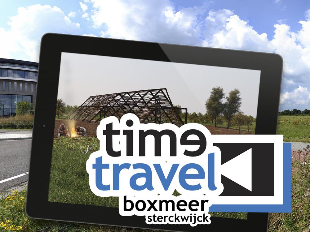 TimeTravel, Boxmeer,Sterckwijck