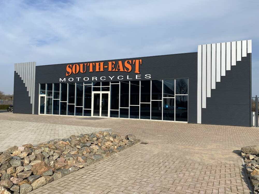 South-East Motorcycles