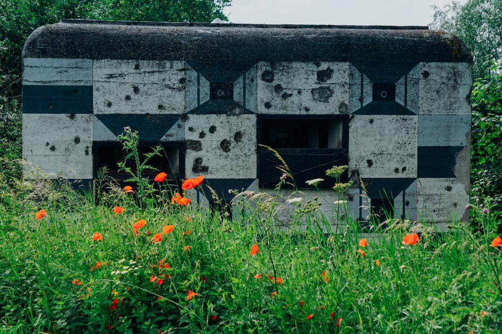Kazematten Museum