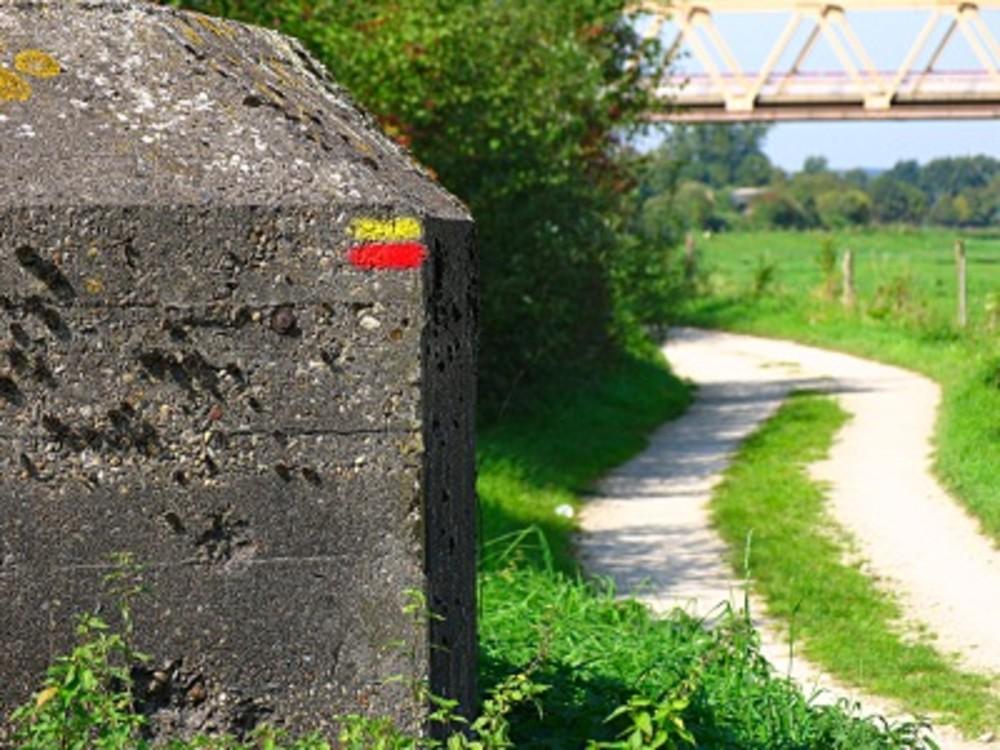 Maas- en Peelliniepad