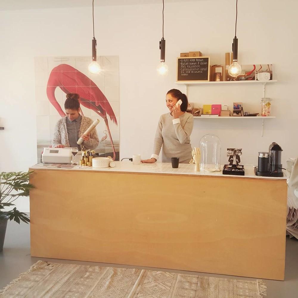 Moa interieur & Styling - Winkels - Centrum Boxmeer