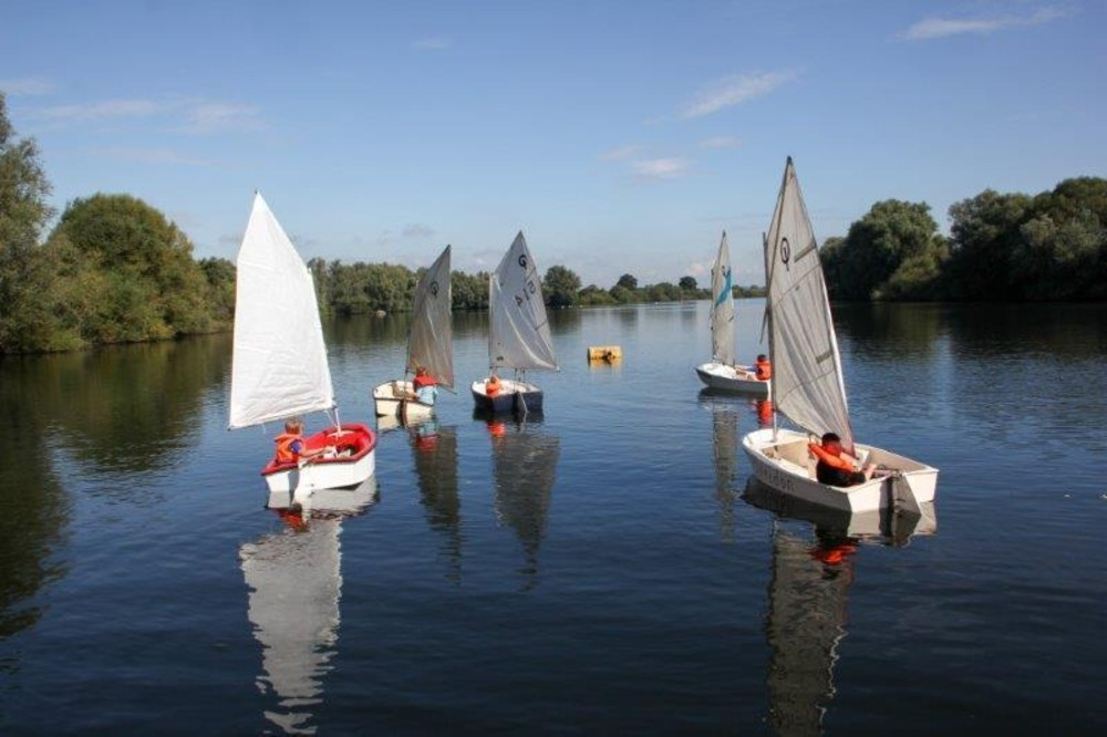 Watersportvereniging Boxmeer