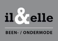 Il & Elle been- en ondermode