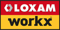 Logo LOXAM Workx