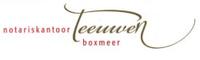 Notaris Teeuwen Boxmeer