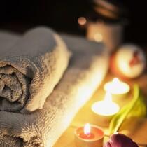 "Motel Koolen: ""Sauna &Beauty Oase"""